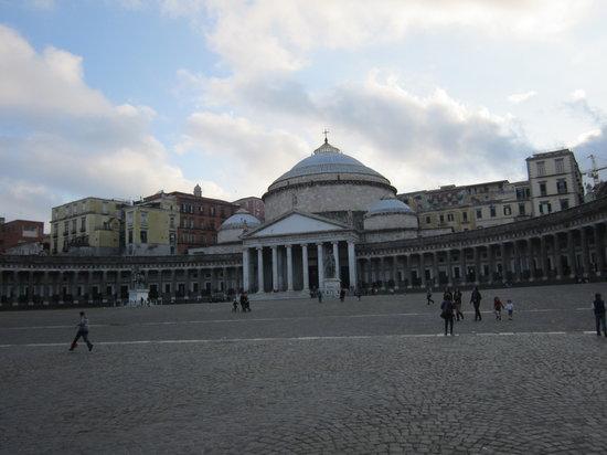 平民表决广场