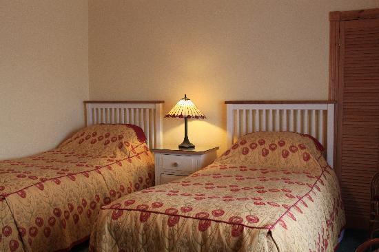 Morven Guest House : Ensuite Bedroom 1