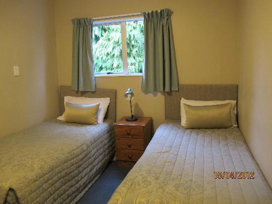 安克雷奇汽車旅館公寓照片