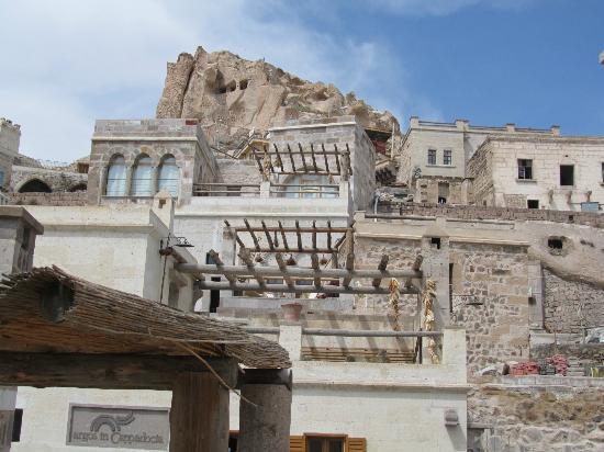Argos In Cappadocia: Hotel Photo