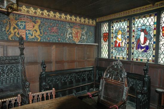 Coventry, UK: Guild Chamber