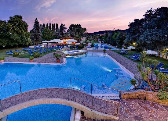Business in Montegrotto Terme selling