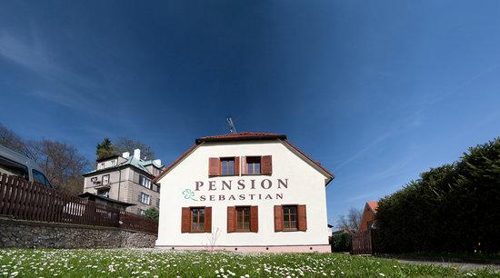 Pension Sebastian