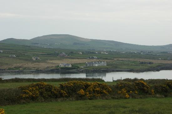 Portmagee Heights: Room view