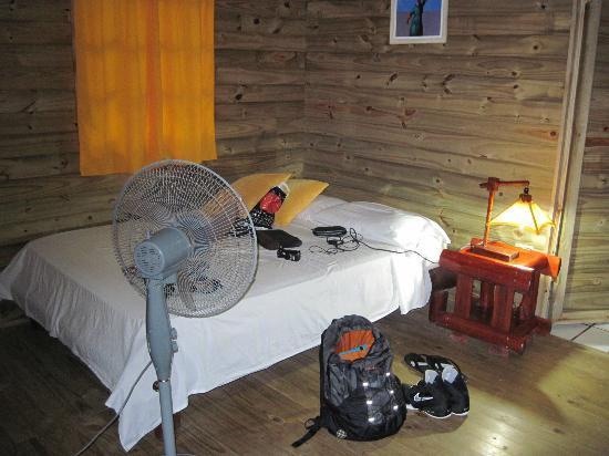 Hotel Los Mangos: bungalow