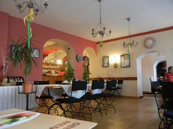 Hotel Galerie Trebon