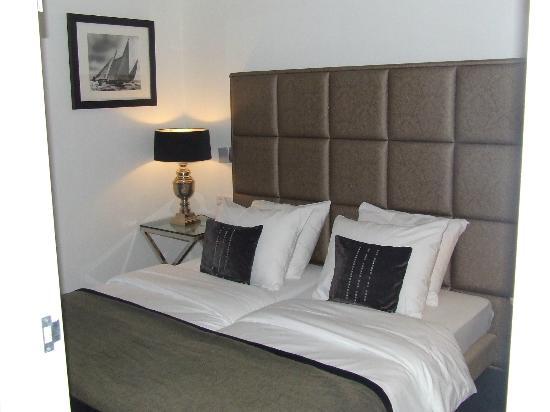 Photo of Badhotel Bruin Vlieland