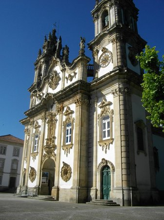 Photo of Hotel Parque Lamego