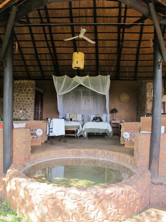 Stanley Safari Lodge: Family Suite