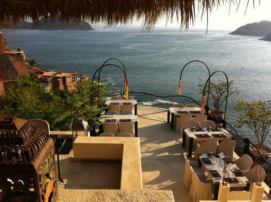 Espuma Mediterráneo: Espuma scenic view 1