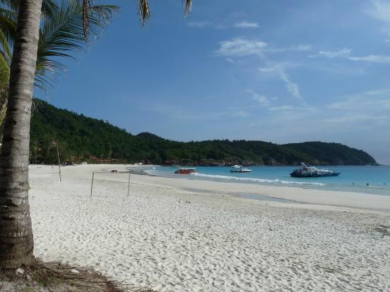 Redang Island: Beach