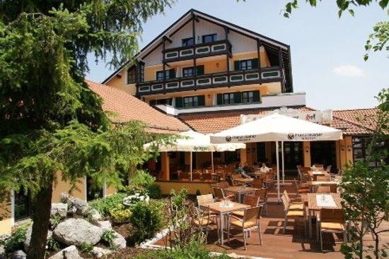 シュメルマー ホフ ホテル