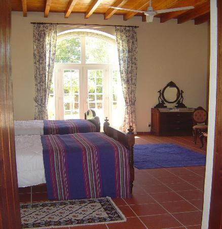 Quinta do Scoto: Marquis de Pombal 2 room Suite sleeps up to 6