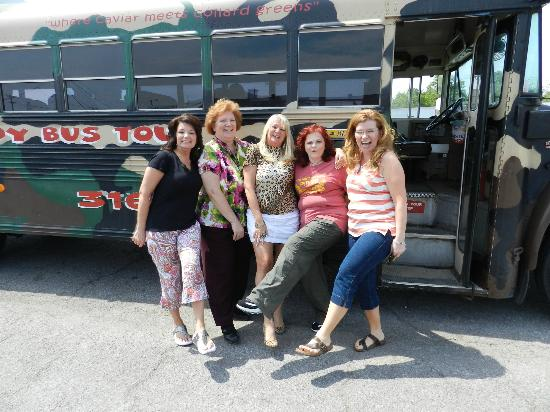 The Redneck Comedy Tour: Sister's with Erlene