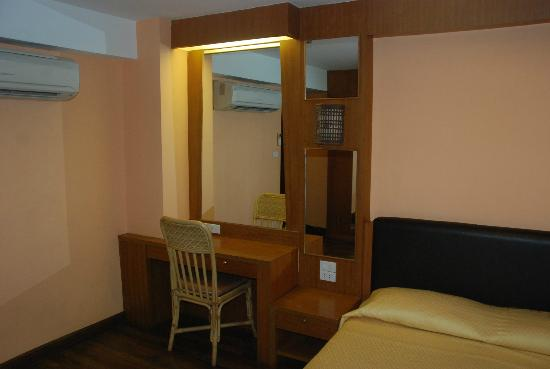 Hostel Na Nara: Double room 12