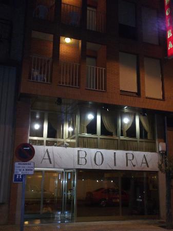 Hotel A Boira: exterior