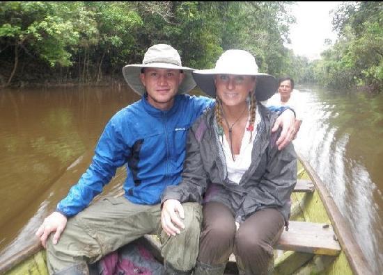 Machu Travel Peru Day Tours: Tambopata Tours