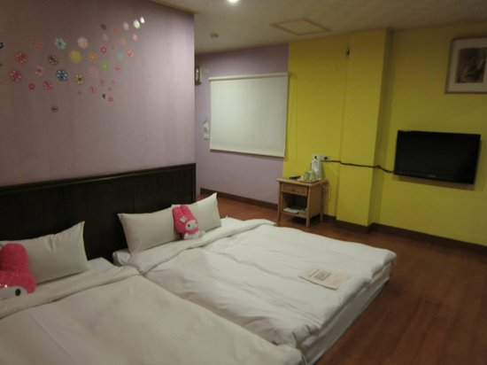 Photo of Love Home Garden Inn Nantou