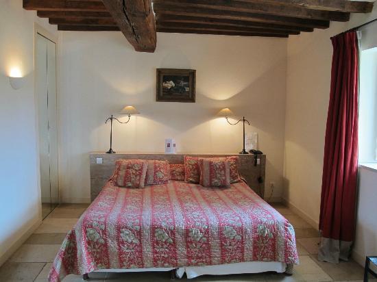 Villa Louise: chambre suite 46