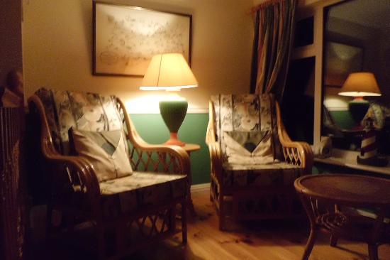 Seaview Guesthouse: per un meritato relax..