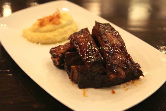 Melo: Pork spare rib