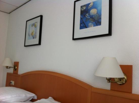 Hotel Edenpark: 16
