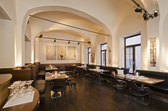 Cisa Restaurant: Restaurant