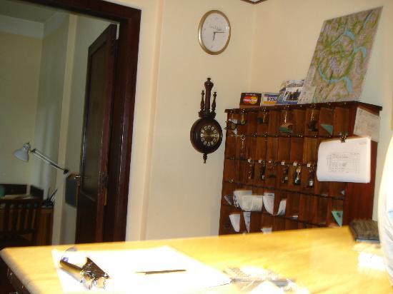 福塔勞法根霍斯特里亞飯店照片