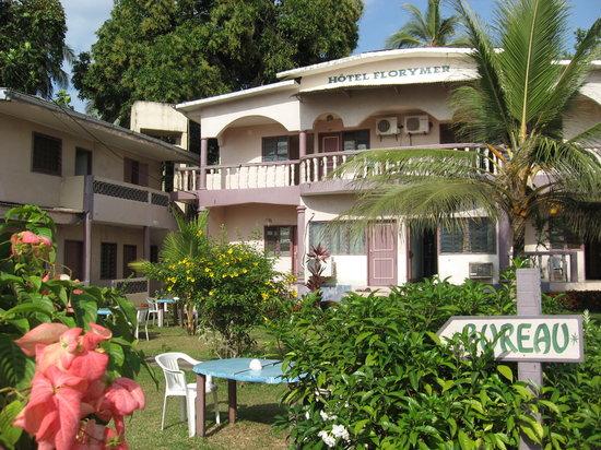 Photo of Hotel Florymer Kribi