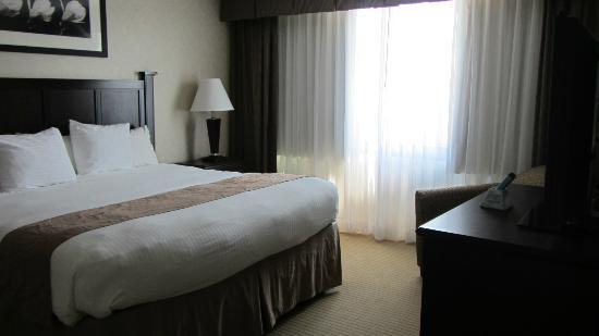 BEST WESTERN Plus Rockville Hotel & Suites: room