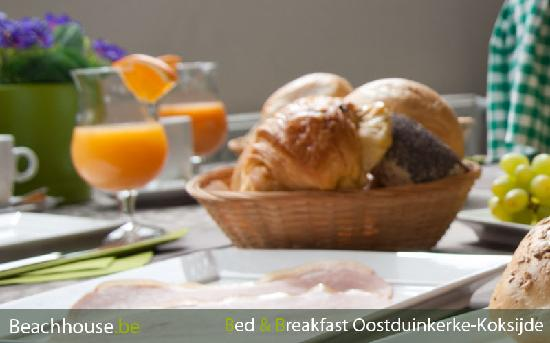beachhouse: breakfast