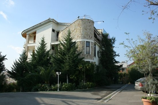 Hotel Baron: Vila Baron