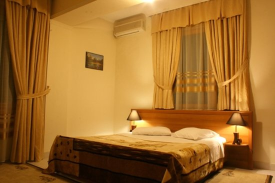 Hotel Baron: Double Room