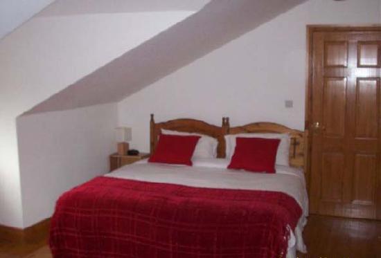 Kingfisher Lodge : Family Room