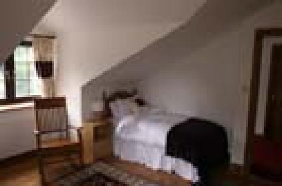 Kingfisher Lodge : Twin Room