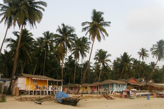 Cuba Premium Beach Huts: los bungalow de 30 euros