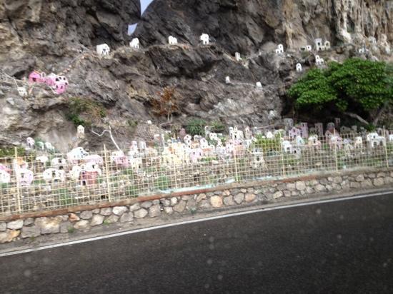 Esposito Car Service: amalfi coast drive