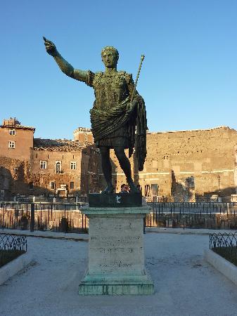 Rome, Italy: Jules César