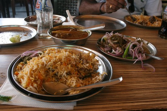 Best Non Veg Food In Lucknow Reviews Photos Dastarkhwan