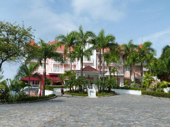 Luxury Bahia Principe Samana Don Pablo Collection : hôtel