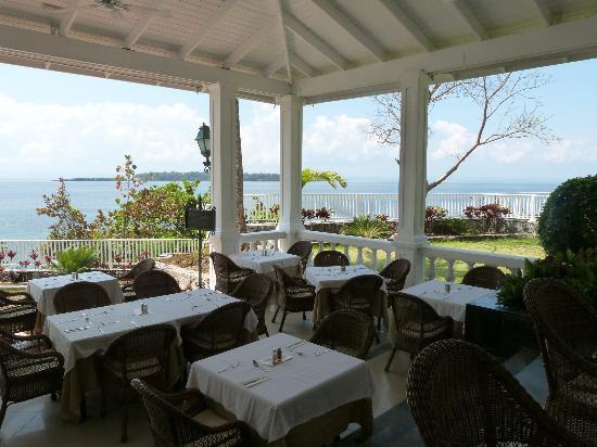 Luxury Bahia Principe Samana Don Pablo Collection : restaurant