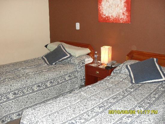 Shauard Hotel Salta