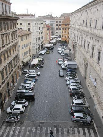 Residenza Navona First: Room view