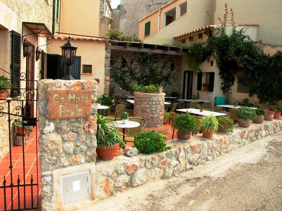 Hotel D'Interior Ca Mado Paula