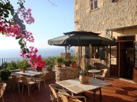 Hotel Sa Coma Mallorca Banyalbufar