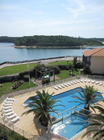 Residence Mer & Golf Le Boucanier