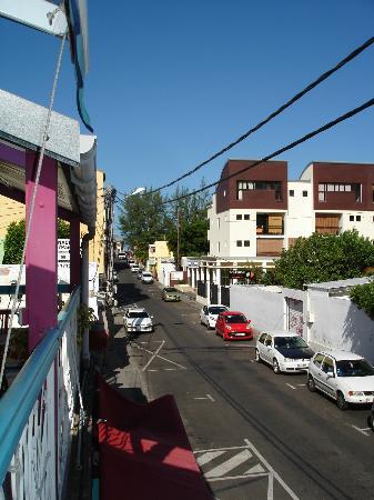 HOTEL DE LA PLAGE : Rue de la Poste
