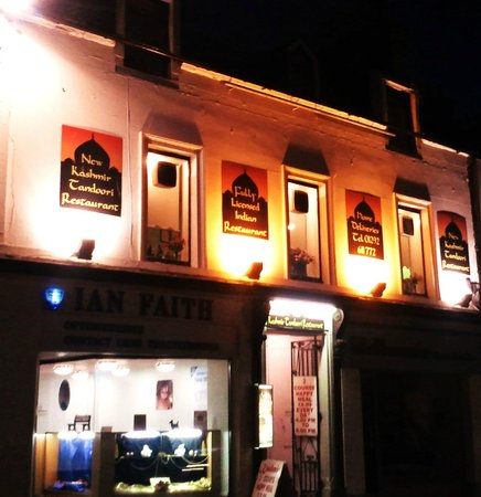 New Kashmir Indian Restaurant Photo