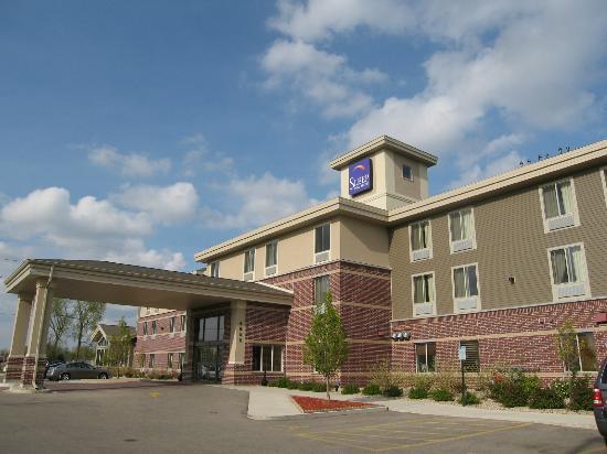 Sleep Inn & Suites Madison: Sleep Inn & Suites