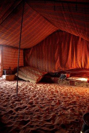 Photo of Sunset Camp Wadi Rum